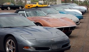 Tempe dealership caters to cult of Corvette