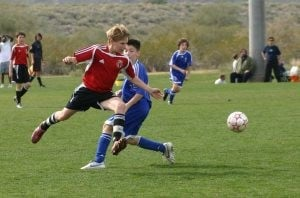 East Valley Recreation: Scottsdale Soccer club continues winning ways
