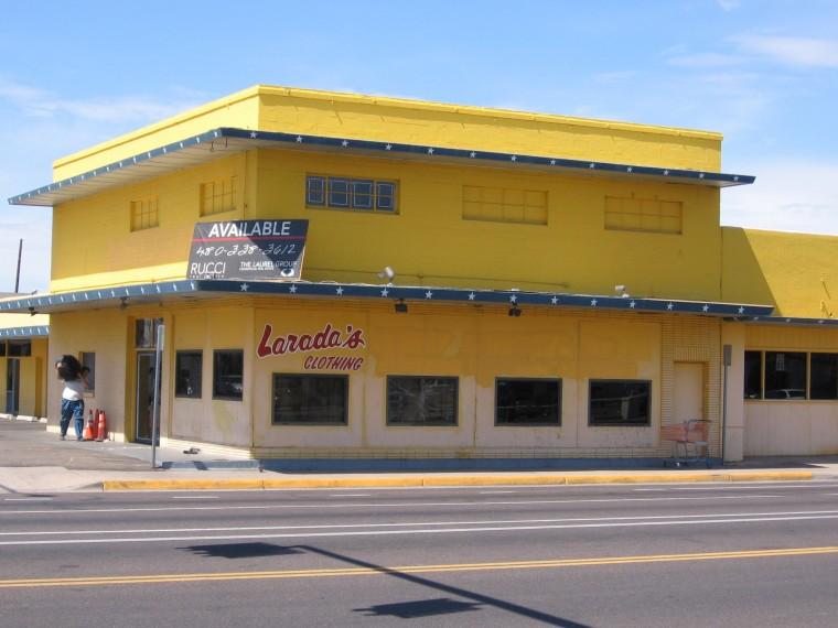 Larada's