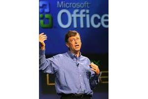 Microsoft to enter online services market