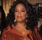 Oprah Winfrey says she weighs 200 pounds