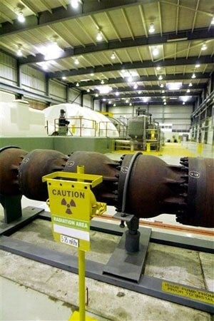 Nuclear leaks renew debate over aging plants