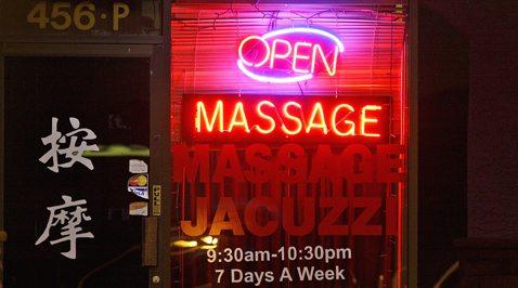 massage parlor definitions Gilbert, Arizona