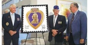 'Forgotten War' vets seek to rekindle awareness