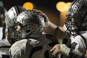 Hamilton vs Chandler -11/25/2013