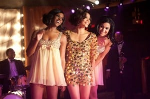 Film Review Sparkle