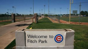 Mesa upbeat as Cubs move closer to sale