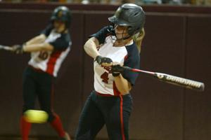 Div. I Girls Softball Championship