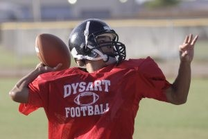 Football preview: Dysart 