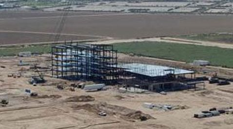 Banner's Pinal hospital opening still a mystery