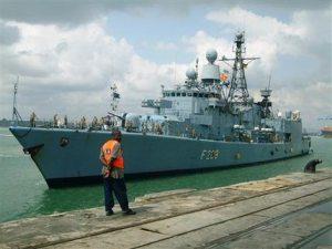 Somali pirates back in action, seize 5 ships