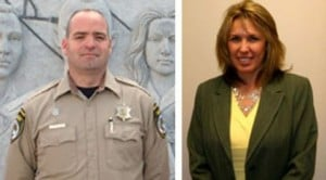 Two Pinal County sheriff's staff investigated 
