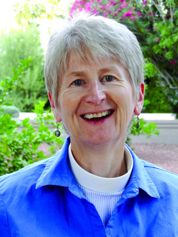 Wilmot: Watermarks of faith empower us to change the world