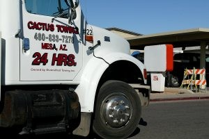 Towing in Mesa