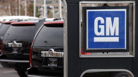 GM: Heartbeat of America