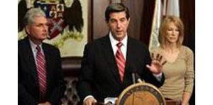 Alabama governor calls for Aruba boycott