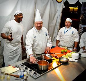 TASTE. Chandler Culinary Festival