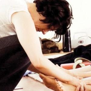 Holy Yoga massage