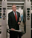 Third suspect nabbed in subway terror plot