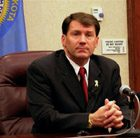 South Dakota gov. 'inclined' to sign abortion ban