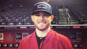 Dbacks honor Yarnell Fire firefighters