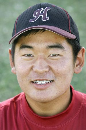 Golf notebook: Athlete of the week - Andrew Yun