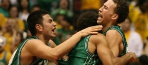 Bizarre ending sends St. Mary's to title game