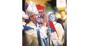 Phoenix diocese fully installs Bishop Olmsted