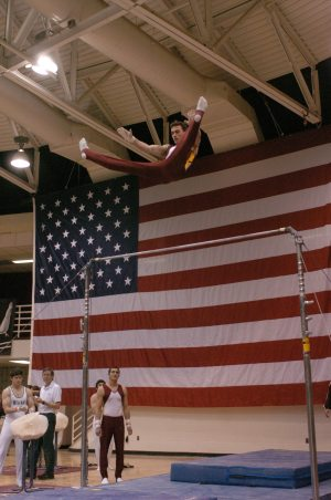 East Valley Victories: Gymnasts, hockey team victorious