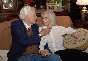 Billy Graham's wife Ruth dies at 87