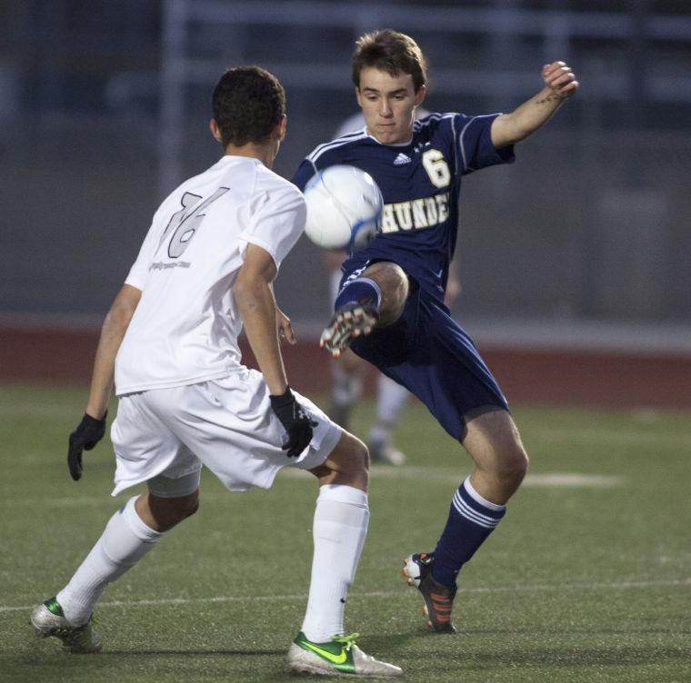 Soccer: DV vs Brophy
