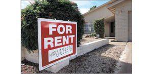 Dobson Ranch focuses on rentals