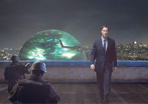 'Day the Earth Stood Still' launches to $31M debut