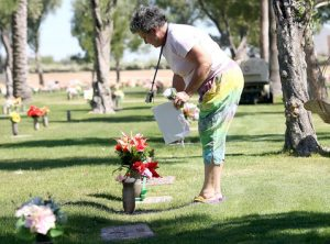 Project Flowers: A bouquet for every grave