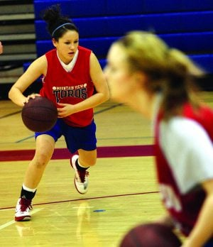 Pointing the way: Girls hoops teams learn value of guards in postseason