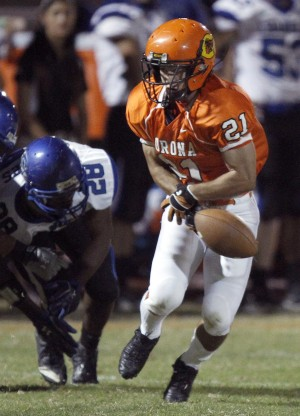 Chandler at Corona del Sol