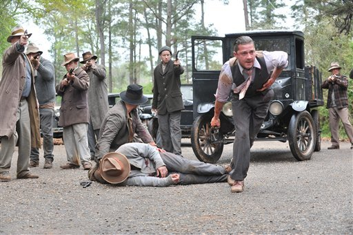 Film Review Lawless