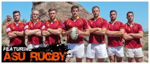 Arizona State University rugby team