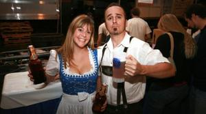 Oktoberfest to spice up downtown Mesa