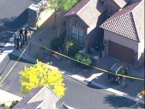 Mesa murder investigation
