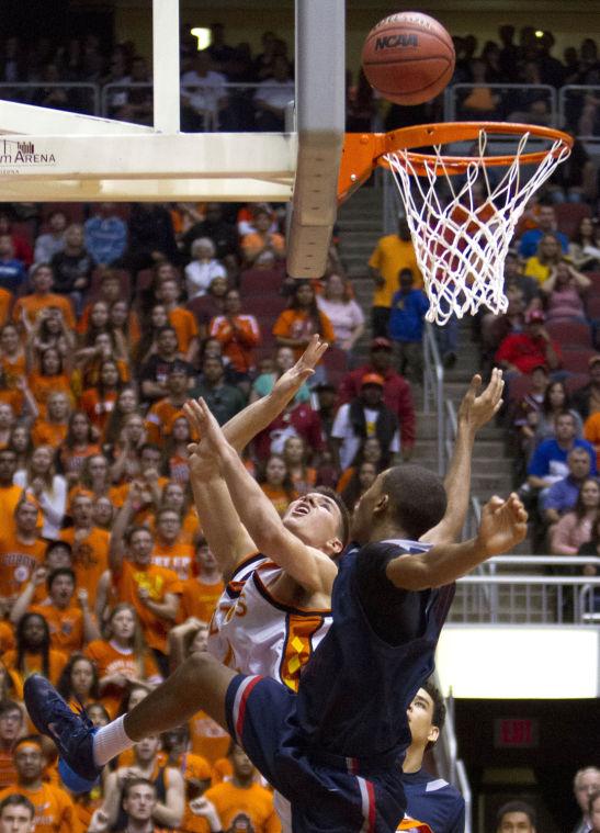 State Championship: Corona del Sol vs Pinnacle basketball