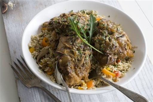 Food-Southern Shakeup-Recipe