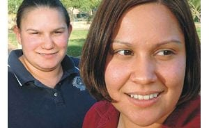 Salt River Indian sisters earn SCC diplomas
