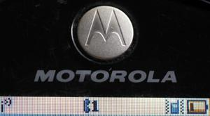 Report: Motorola unit could be sold