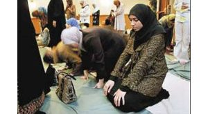 Ramadan is time of sacrifice for Muslims