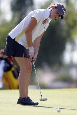 Golf state tournaments: A mixed bag 
