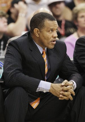 Too on One : Alvin Gentry