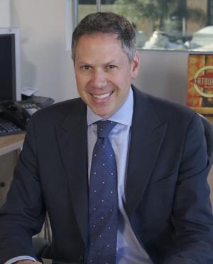 Andy Wiederhorn - Fatburger CEO