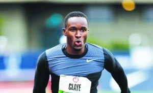 Will Claye