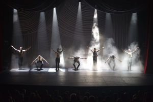 Shaping Sound Dance Company